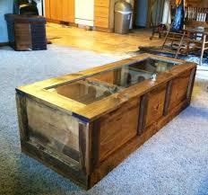Gun Cabinet Coffee Table by Coffee Table Gun Cabinet