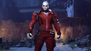 overwatch halloween mercy coldhardt and ghoul ana overwatch amino overwatch reaper skin