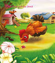 นิทานอีสป เรื่องไก่กับพลอย - BKKSEEK.COM