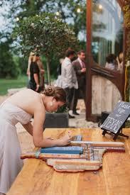 guestbooks for weddings creative wedding guest books junebug weddings