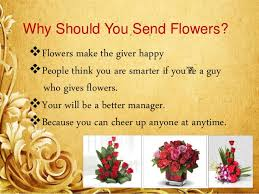 sending flowers online why you should send flowers online flower faster