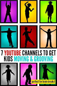 baby shark youtube learning station brain breaks 7 youtube channels to get kids moving schule musik