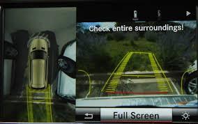 bmw park assist retrofit mercedes top view retrofit top view parking