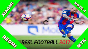 Stable In Spanish by How To Download And Install The Real Football 2017 Mod Narration