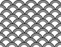 easy art patterns