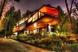 Twilight Cullen House Floor Plan The Hoke House Home Design
