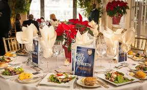 manhattan penthouse wedding cost corporate nonprofit events