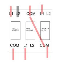 wiring diagrams for household light switches u2013 do it yourself help