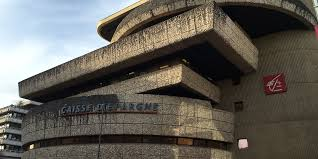 adresse si鑒e social caisse d ノpargne bordeaux l immeuble emblématique de mériadeck change de proprio