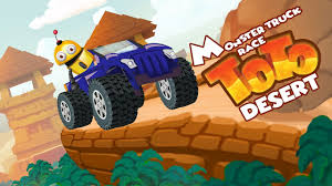 monster truck racing game offroad car game monster truck crazy drift truck monster