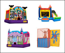 rentals for rentals nj bounce house slide rentals nj
