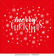 merry christmas happy new year greeting stock vector 519756784