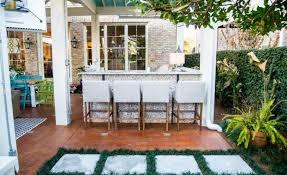 Patio Interior Design Creative Outdoor Bar Design Ideas