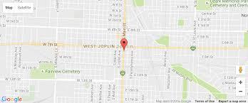 Joplin Mo Map Financial Advisor Joplin Mo 401k Wealth Management
