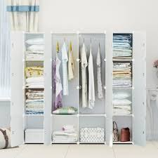 furniture bedroom wardrobe closets with whit wall design and