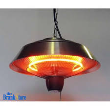 electric infrared patio heater patio heater infrared outdoor garden hanging heat lamp garage heating