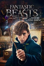 fantastic beasts and where to find them on itunes