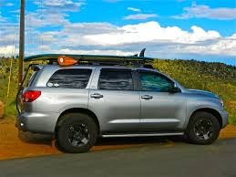 roof rack for toyota sequoia gobi toyota sequoia stealth roof rack gtseqstl toyota sequoia