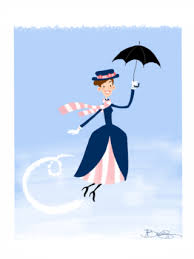 the flight of mary poppins james burks