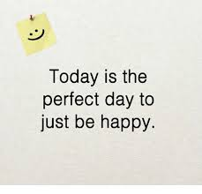Be Happy Meme - today is the perfect day to just be happy meme on me me