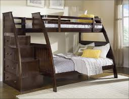 Twin Over Futon Bunk Bed Bedroom Wonderful Full Size Loft Bed With Desk Full Over Full