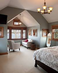 gray paint colors with wood trim oak trim grey and bedrooms