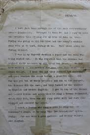 addicted to eddie incredible moving wwi letter reading by the 16