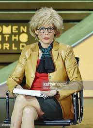 lesley stahl stock photos and pictures getty images