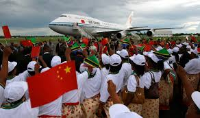 china u0027s aid to africa monster or messiah