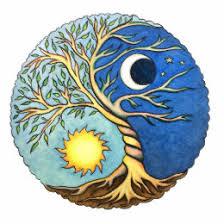 yin yang sun moon gifts on zazzle ca