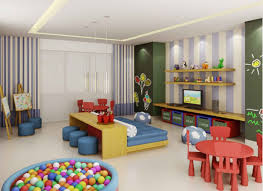 kids design simple decoration game room ideas for kids