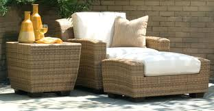 Outdoor Resin Wicker Furniture by Outdoor Patio Furniture Wicker U2013 Bangkokbest Net