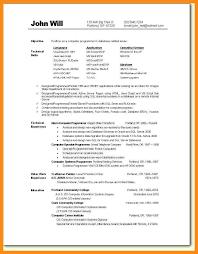 Sample Resume Computer Programmer 7 Sample Resume Computer Programmer Azzurra Castle Grenada