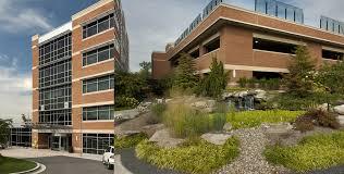 sibley hospital mob garage and cancer center hitt