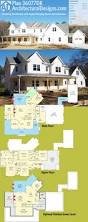 1706 best floor plans images on pinterest house floor plans architectural designs house plan is a sprawling farmhouse plan with an angled keeping room and an open floor plan the upstairs has 4 bedrooms and laundry