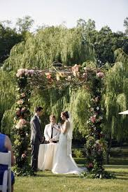 Wedding Arch Nyc 116 Best Decor Chuppahs And Arches Images On Pinterest