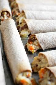 homemade freezer friendly taquitos healthy ideas for kids