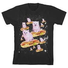 Wolf Shirt Meme - 183 best cat shirts images on pinterest cat sweaters crazy cat