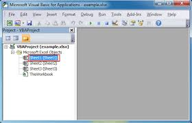 2 ways to unprotect sheet in excel if password forgotten