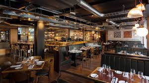 gallery heddon street kitchen mayfair gordon ramsay restaurants