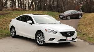 Mazda 6 Ratings 2013 Ford Fusion Vs 2014 Mazda6 Car Reviews