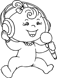 coloring pages for boys and girls coloring page