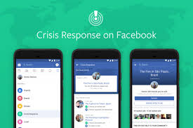 Hit The Floor Facebook - following las vegas shooting facebook u0027s safety check page filled