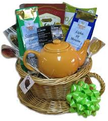 How To Make Gift Baskets Dream Tea Boutiquehow To Make A Valentines Day Gift Basket For The