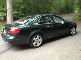Audi A 6 2003 Audi A6 4 2 2003 Auto Images And Specification