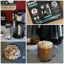 Bar At Home Gluten Free U0026 Allergy Friendly Ninja Coffee Bar At Home Dairy