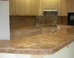 bathroom tile countertop ideas granite tile countertops offer more than looks home design