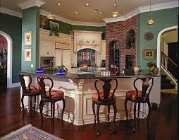 Southern Kitchen Design 25 Of Our Very Best Traditional Kitchen Designs Fantastic Pictures