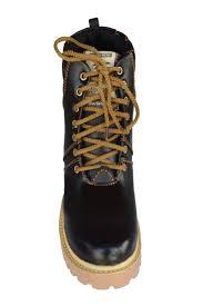 buy jk port mens tl long stylish synthetic leather black boots
