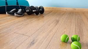 Glue Laminate Flooring Oak Laminate Flooring Glued Commercial Residential Gusto